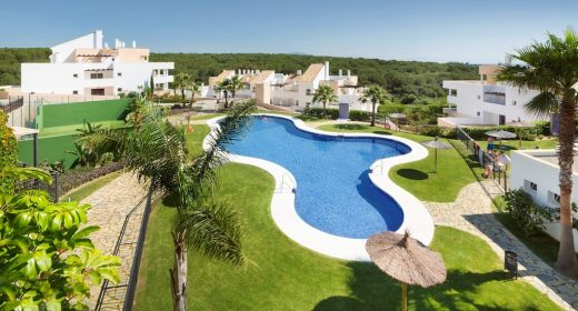 Alcaidesa-golf-apartments-for-sale-costa-del-sol