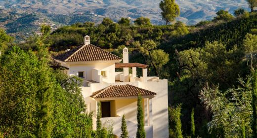 Nature-pool-Luxury-club-apartments-for-sale-gated-community-marbella-elviria-costa-del-sol-apartments-penthouses-for-sale