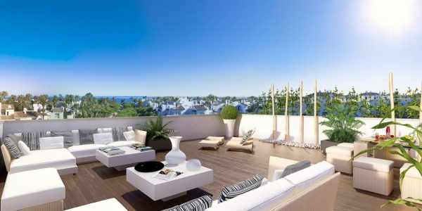 Luxury-apartments-for-sale-beachside-penthouses-marbella-costalita