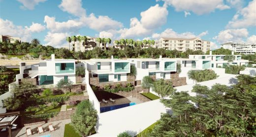 Townhouses-for-sale-mijas-new-costa-del-sol-marbella