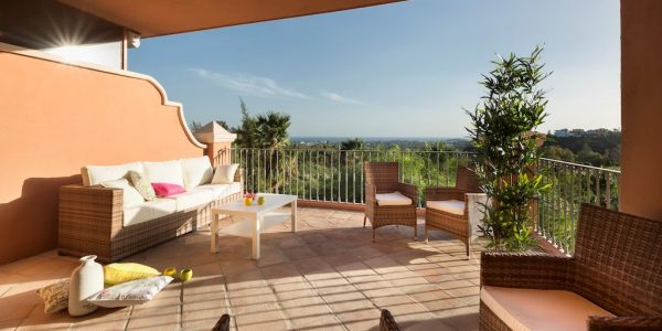 terrace-Luxury-apartments-la-quinta-Marbella-Costa-del Sol-for-sale-penthouse