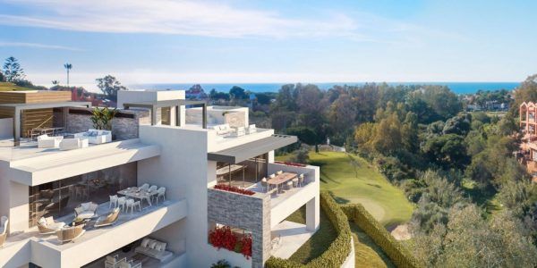 Marbella-for-sale-costa-del-sol-unique-development-til salg-view-sea-cabopino-solkyten-modern-luxury-golf