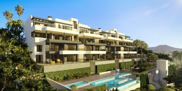 new-development-off-plan-for-sale-costa-del-sol-estepona-sea-view-views-apartments-apartment-apartamiento-penthouse-til-salg-vista-mar-complex